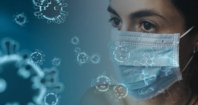 DSÖ: Maske kullanımının tamamen bırakılması şu an mümkün değil