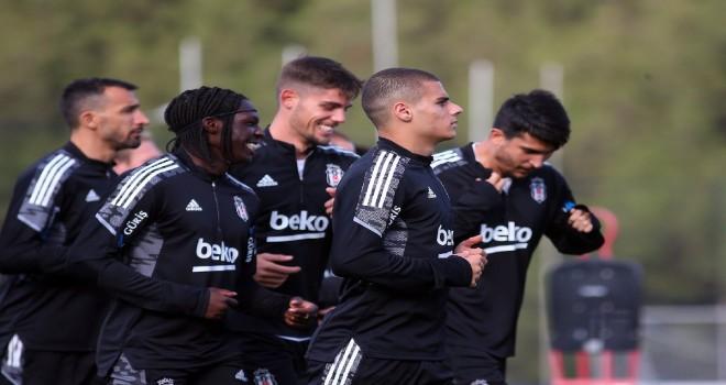 Beşiktaş'ın ilk 11 varyasyonu