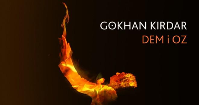 Gökhan Kırdar'dan yeni albüm