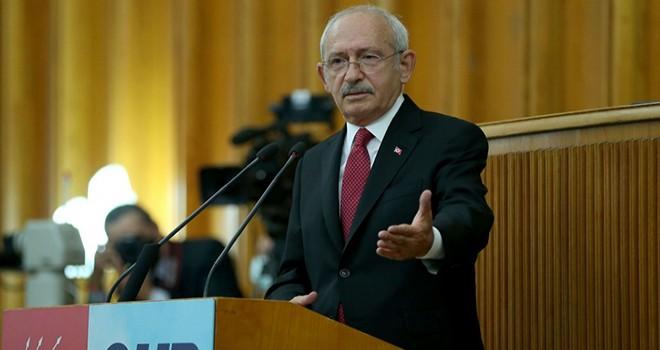 Kılıçdaroğlu'ndan Erdoğan ve Bahçeli'ye sert eleştiri