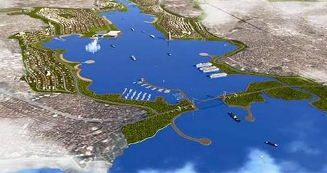 Kanal İstanbul değişiyor