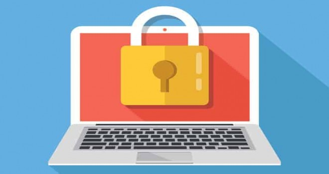İnternette gizliliğe önem verin
