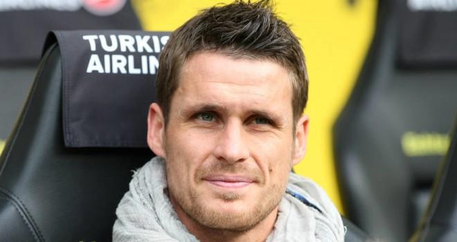 B. Dortmund yöneticisi Sebastian Kehl'den açıklama