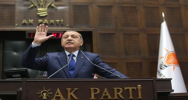 Erdoğan, biz Afrin'i kime vereceğimizi çok iyi biliriz