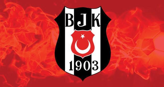 Beşiktaş'tan Galatasaray'a geçmiş olsun mesajı