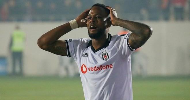 Beşiktaş'a beklenen teklif geldi