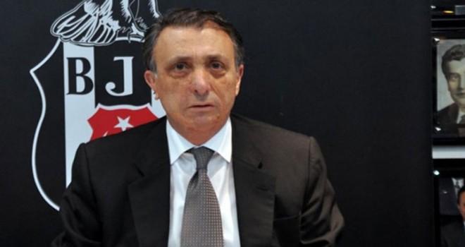 Beşiktaş'ta flaş gelişme! Borçlar ödendi