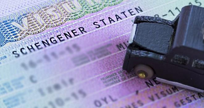 Schengen vizesi başvuruları başladı