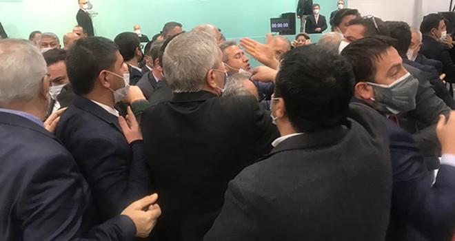 İBB ve Beşiktaş Belediye Meclis Üyesi İnan Güney'e saldırı!