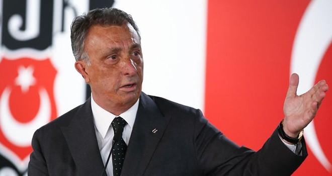 Ahmet Nur Çebi: Kupaları kaldırdığımızda hepsi susacak!