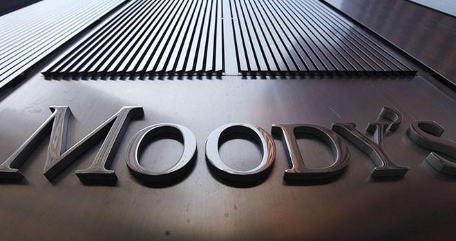 Moody's: Türk bankalarının kredi notu için olumsuz