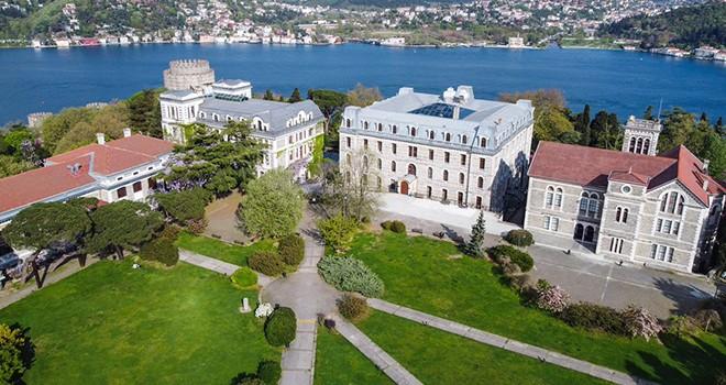 Beşiktaş'taki Boğaziçi Üniversitesi'nden kampüs taşınma açıklaması