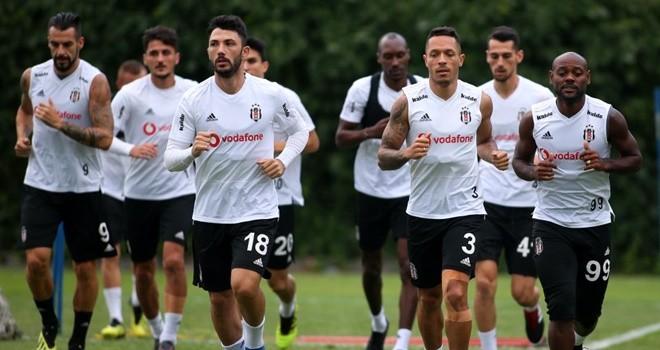 Kartal, Malatyaspor maçına hazırlanıyor
