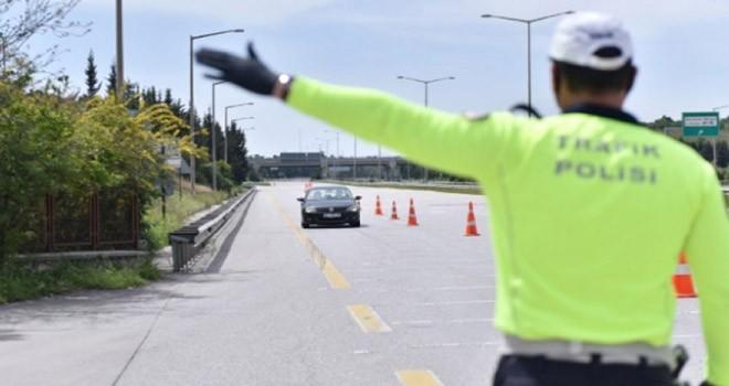 31 şehre giriş çıkış yasağı uzatıldı