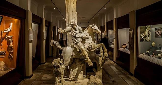 Pandemide sanal müzelere büyük ilgi