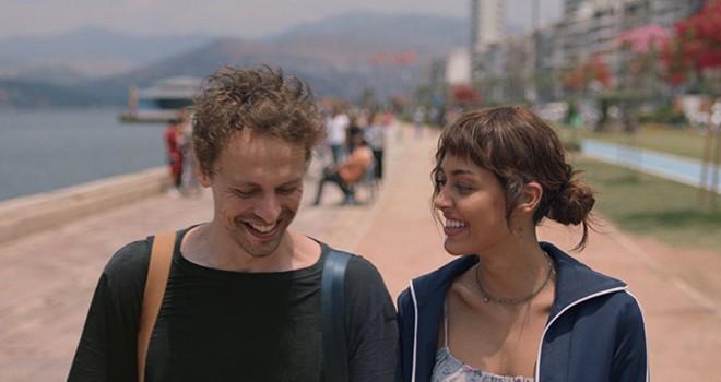 Netflix'ten ilk Türk orijinal filmi Yarına Tek Bilet