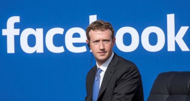 Facebook'u silin kampanyası başlatıldı