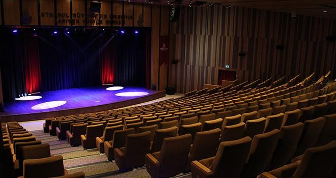 14 konser, 23 çocuk oyunu ve 11 tiyatro ücretsiz