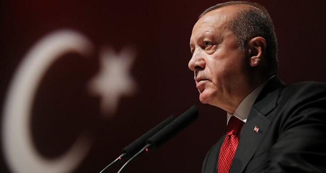 Cumhurbaşkanı Erdoğan'dan ateşkes sonrası ilk açıklama