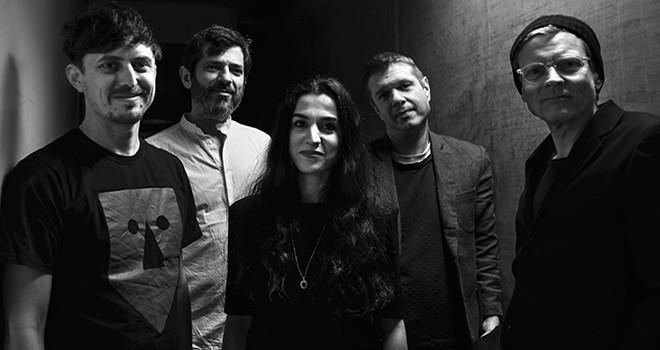 Danimarkalı grup Kalaha'dan yeni bir Türkçe çalışmayla yeni albüm müjdesi