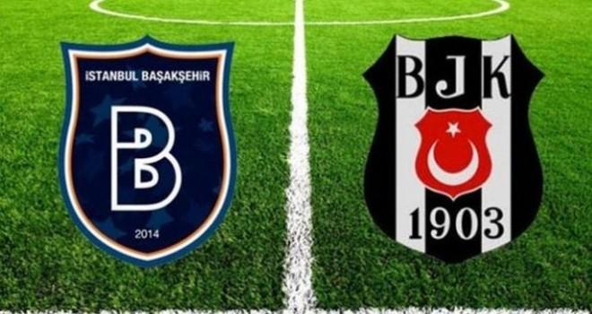 Beşiktaş hazırlıkları tamamlıyor