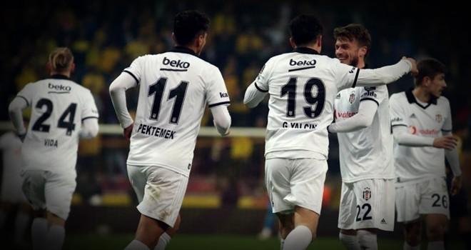 Gözler bu maçta! Beşiktaş – Trabzonspor