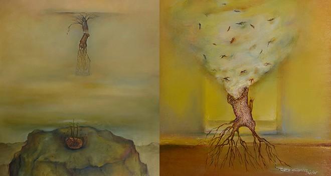 Galeri Diani'de yedi kadın sanatçı