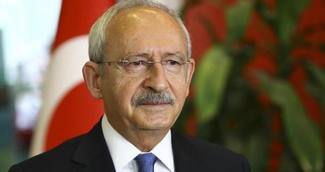 Kılıçdaroğlu'ndan videolu Çanakkale Zaferi kutlaması
