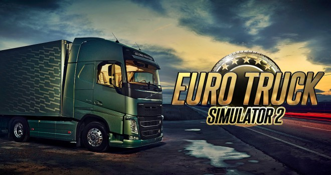 Oyunculara Euro Truck Simulator 2 indirim müjdesi!