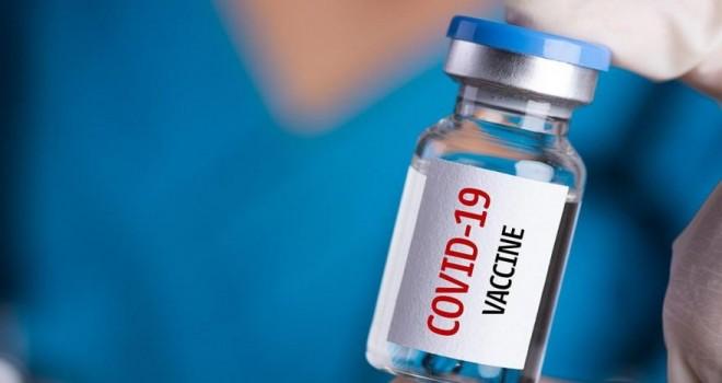 Koronavirüs aşısı hakkında açıklama geldi