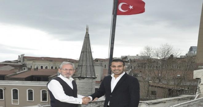 Yaşam tarzına karışmak bir yana Beşiktaş'ı eğlence ve kültürün başkenti yapacağız
