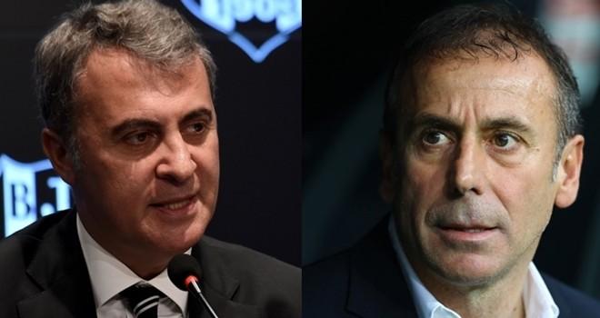 Beşiktaş ava çıkıyor