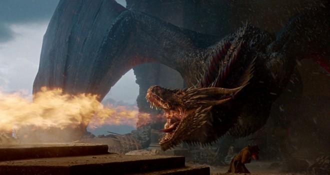 HBO'dan House of the Dragon