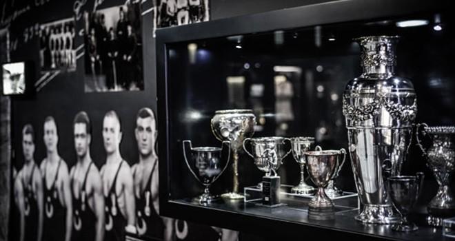 Beşiktaş JK Müzesi sporseverler dital ortamda buluşacak