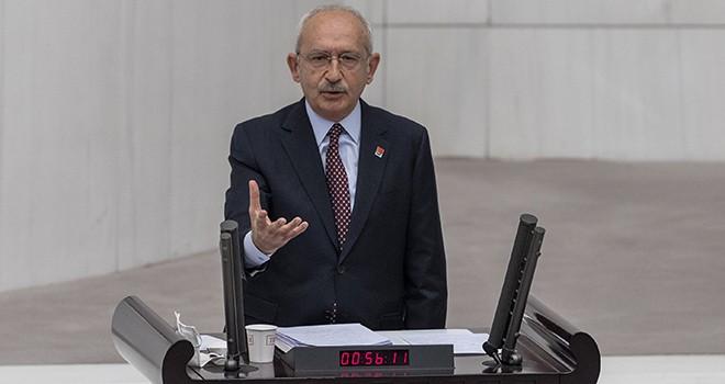 Kılıçdaroğlu'ndan Cumhurbaşkanı adaylığı cevabı