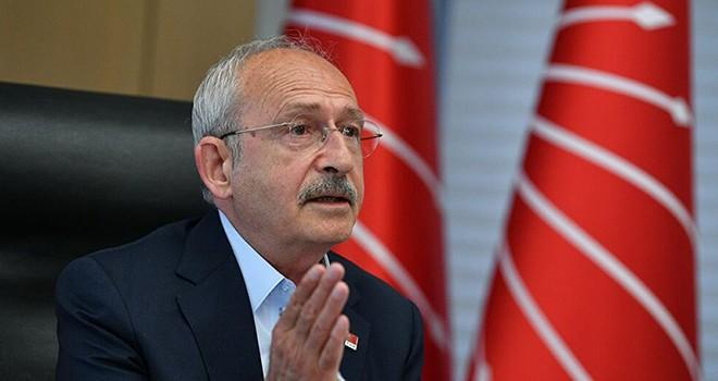 Kılıçdaroğlu Erdoğan'ı ve Albayrak'2 sert bir dille eleştirdi