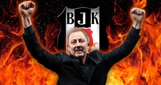 Sergen Yalçın, hem futbolculuk hem de teknik direktörlük kariyerinde Türkiye Kupası'nı kazandı