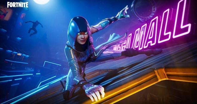Samsung ve Epic Games'den Fortnite oyuncularına 'Sedef Kıyafet'