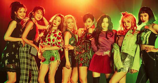 We will listen to Girls' Generation's songs in Radio Besiktas!