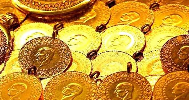 Yastık altından 100 ton altın çıktı