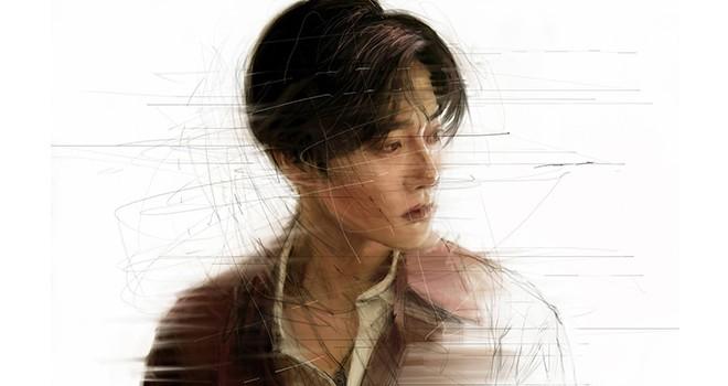 EXO'dan Suho, Self-Portrait albümü ile solo çıkışını yaptı