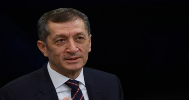 Milli Eğitim Bakanı Ziya Selçuk okulların açılmasıyla ilgili tarih verdi