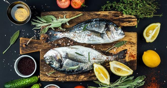 Balık pişirmeden önce bu 5 kurala dikkat