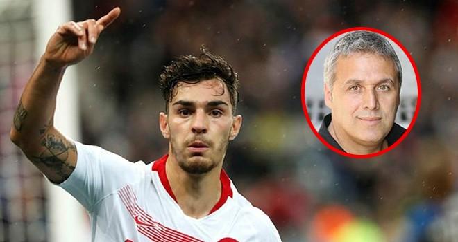 İsmail Er yazdı!.. Beşiktaş, Kaan Ayhan transferi için gün sayıyor