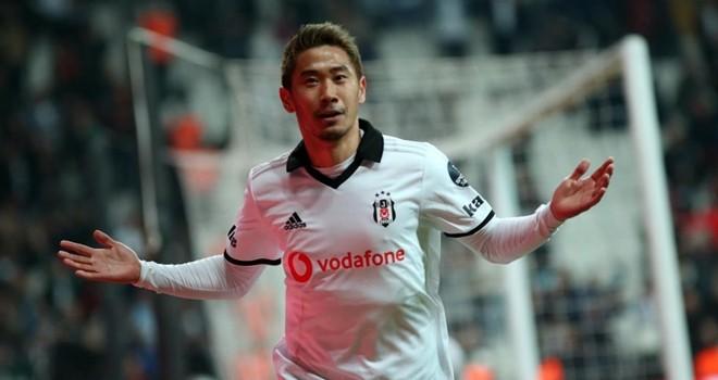 Kagawa Beşiktaş'a mı geliyor?