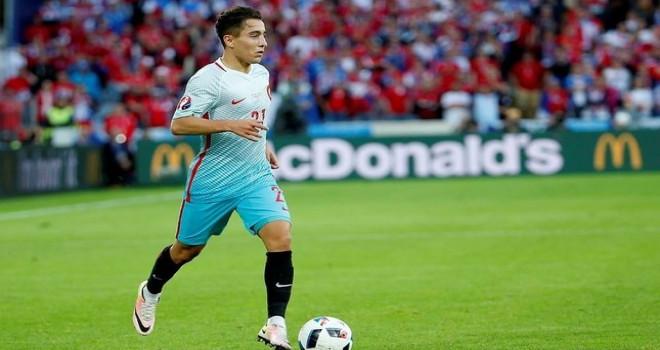 Beşiktaş'ın genç hedefi Emre Mor