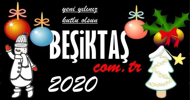 Beşiktaş Medya Grup'un 20 yıllık serüveni belgesel oldu