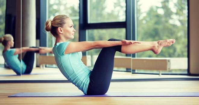 Koşu sakatlanmalarını bu hareketlerle önleyin