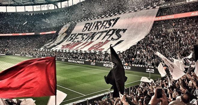 Taraftar Malmö maçında tek yürek olacak