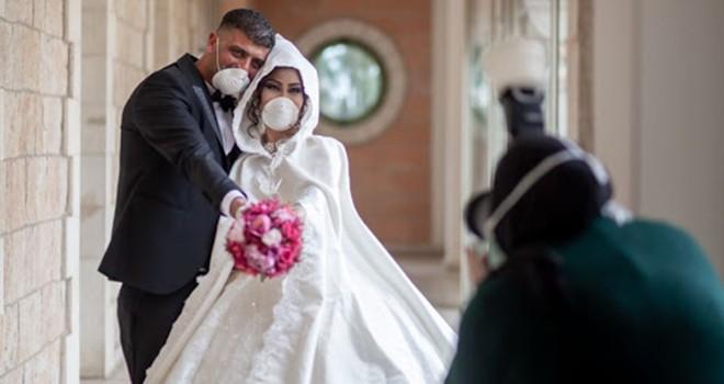 Sağlık Bakanlığı'ndan düğün salonları için yeni kural